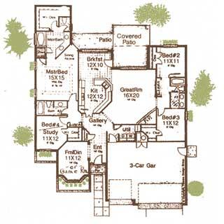 Oklahoma home builder Yukon and Mustang Oklahoma home builder
